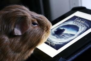 Strig's Bertie reads TS