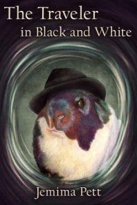 Traveler original cover
