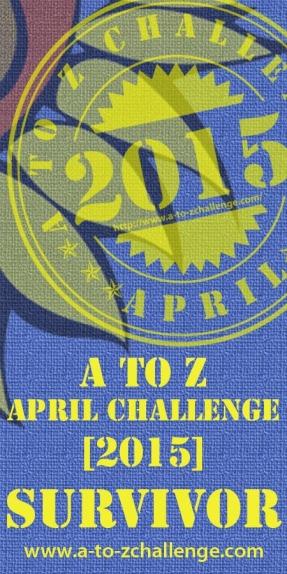 survivor-atoz [2015] - 2