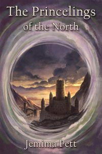 the Princelings of the North cover