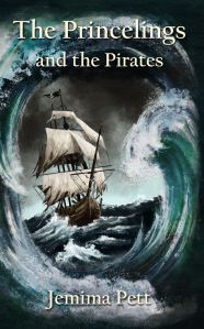 Princelings and the Pirates