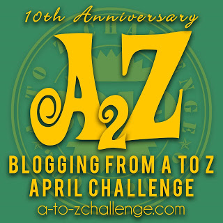 A2Zchallenge